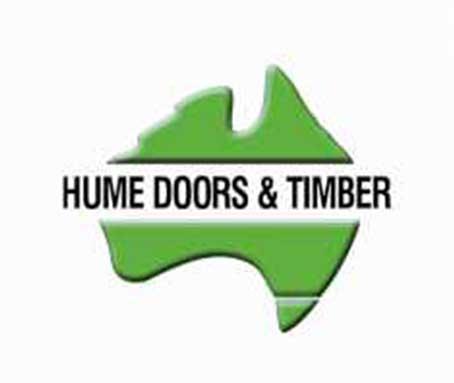 Hume+Doors